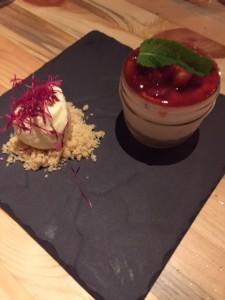 Cream Cheese – Yogurt Crema