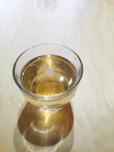 Apricot Soda