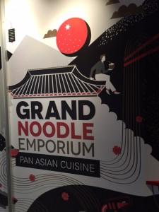 Grand Noodle Emporium