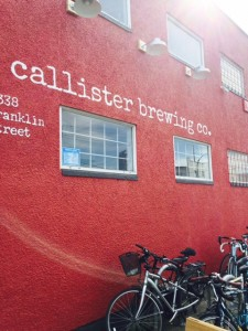 calister 1