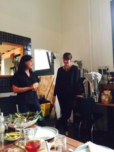 Grain founders Shira McDermott and Janna Bishop