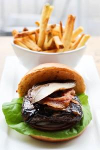 Stackhouse Burger Bar