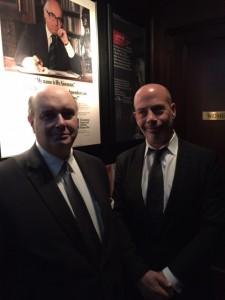 John Aisenstat (L) & Neil Aisenstat (R) – Co-Owners