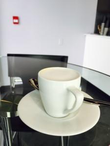 Espresso Macchiatto