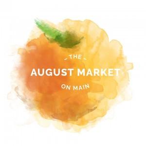 august market logo