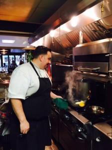 chef dan mcgee 9