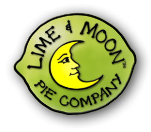 lime and moon