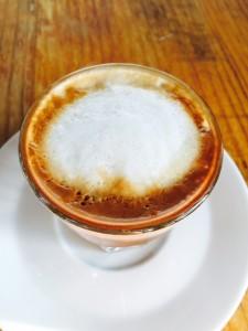 Espresso Macchaiato
