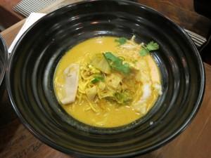 Wan Chai Noodle