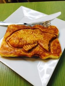 Tayaki Croissant