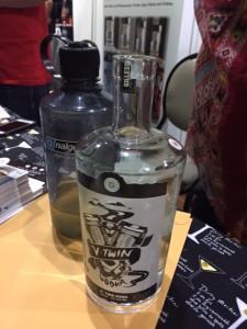 Rye Vodka from Gillespie's Spirits