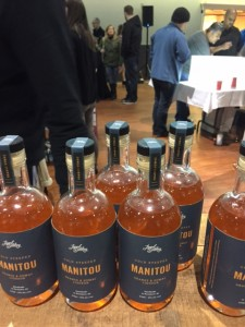 Manitou from Legend Distillery