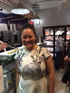 Jenice Yu