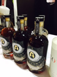 Espresso Vodka from Arbutus Distillery