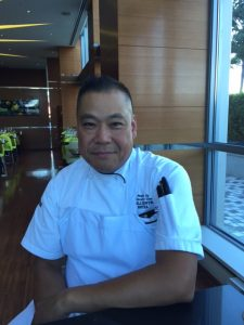 Chef Robert Uy