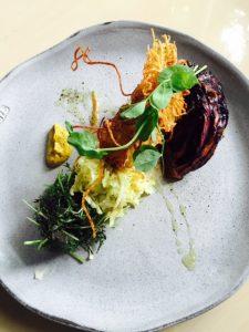 The Brassica