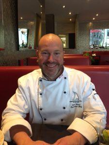 Chef Joel Green
