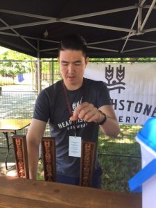 Hearthstone Brewery