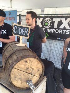 TXOTX imports