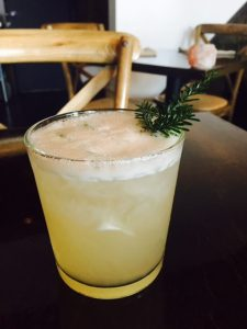 Hemlock Highball