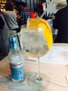 Villanova cocktail