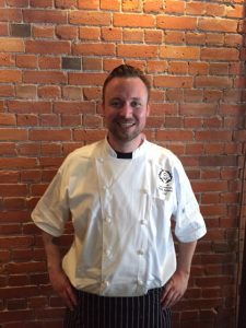 Chef Derek Bothwell