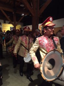 Surya Brass Band