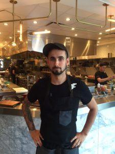 Chef Phil Scarfone