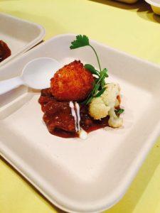 Goat Curry (Chef Rob Feenie and Cactus Club)