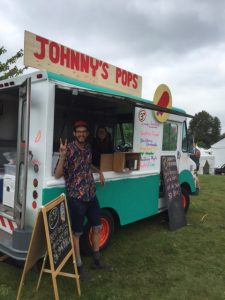 Johnny Pops