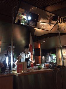 Chef Clement Chan of Torafuku