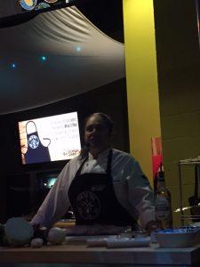 Chef Mariana Gabilondo of La Mezcaleria