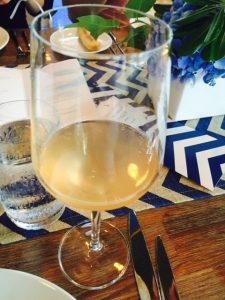 Grey Goose Cocktail de Vin Rosé