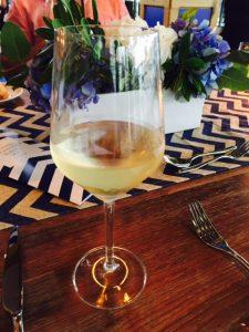 Grey Goose Cocktail de Vin Blanc