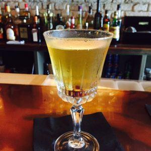Harry Stamper cocktail