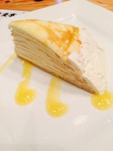 Mille Crepes