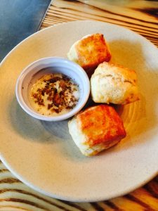 House-made Biscuits