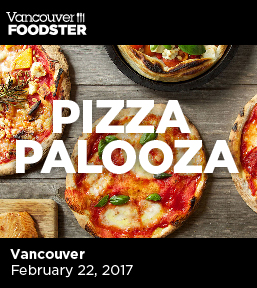 Pizza Palooza on February 22, 2017