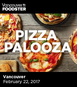 Pizza Palooza on February 22, 2017