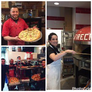 Pizza Palooza: Fun Night of Pizza Tasting and Touring