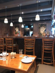 Solo Diners Vancouver Foodster
