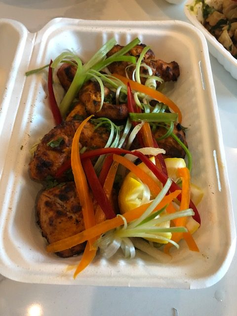 Takeout At Bombay Kitchen And Bar Vancouver Foodster